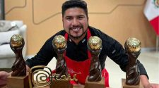 Chef puneño Richard Flores Escobedo