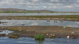 Contaminación cuenca Coata