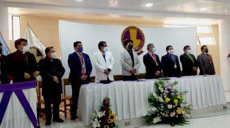 Día de la Medicina Peruana