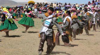 Festival del Kajelo