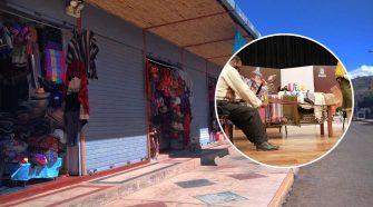 Realizarán feria artesanal en el Puerto Muelle de Puno