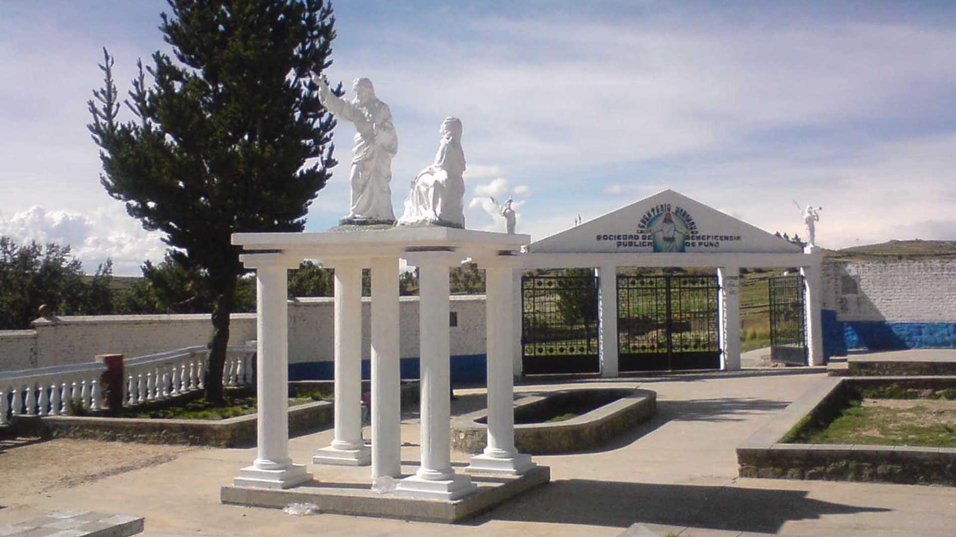 El 1 y 2 de noviembre cementerios Laykakota, Yanamayo y Ventilla estarán cerrados
